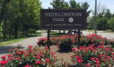 Shirlington Park